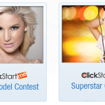 Crowdfunding site ClickStartMe Sponsors Concert of New Superstar
