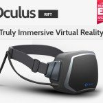 Officials Announce Oculus Rift Should Hit Stores In 2015