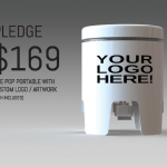 Fully Crowdfunded on Kickstarter; POP by Edison Junior to Return Funds