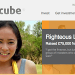 Equity Crowdfunding Site Crowdcube Authorised by British FSA