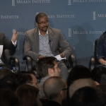 Today's Crowdfunding Session from Milken Institute (Video)