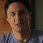 Zach Braff hits back at Kickstarter critics