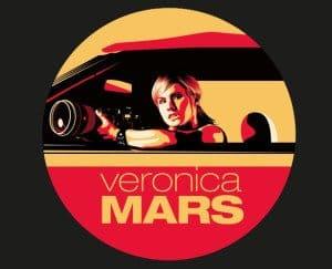 Veronica Mars on Kickstarter