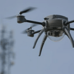Fully Funded Indiegogo Campaign Offers Protection From New Drone Overlords