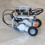 BrickPi Is A Raspberry Pi Brain For Your LEGO Cyborgs