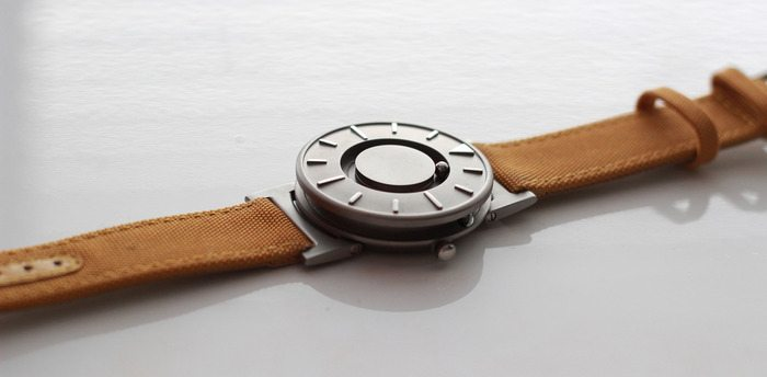 MIT Alum Raises Over $250K In A Week For Kickstarter Watch For The Blind