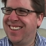 Jeff Lynn CEO and Co-Founder of Seedrs Crowdfunding Platform Interviewed (Video)