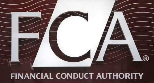 financial conduct authority fca