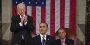 Barack Obama Joe Biden John Boehner