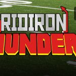 Gridiron Thunder Game for OUYA: Recap