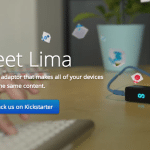 """Lima """"Brain of Your Devices"""" Closes Over $1.2 Million Raised"""