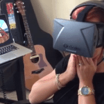 Oculus VR Working On HD, 4K Oculus Rift For Consumers
