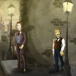 "Kickstarter Suspends Campaign For Ouya Game ""Elementary, My Dear Holmes"" Following Suspicious Backer Activity"
