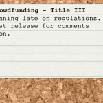 StartEngine's CEO Continues To Urge SEC To Implement Title III