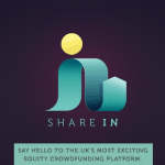 """Tech, Health Focused Equity Crowdfunding Site """"ShareIn"""" Launching This Month"""