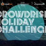 Holiday Charity Challenge Launched by CrowdRise