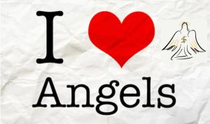 I Love Angels as Investors