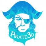 Pirate3D Announces Specs, Opens Preorders For Buccaneer 3D Printer