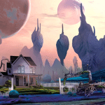 Obduction Meets $1.1 Million Kickstarter Goal, Eyes Stretch Goals In Final Two Days