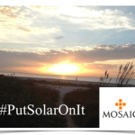 American Solar & Roofing Partners with Mosaic