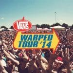 """On Indiegogo: Charitable Donations Land Special """"Warped Tour"""" Experiences"""