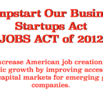 SEC & SBA Will Partner on JOBS Act Events:  Capital Raising Options for Small Business