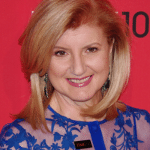 Arianna Huffington Driving Cash To DonorsChoose With New Partnership, Book Launch