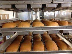Spelt Right Bread