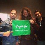 Payola.fm Helps Musicians Through Crowdfunding