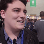 "Watch: Oculus Founder Palmer Luckey On The ""Why"" Of The Facebook Acquisition"