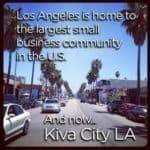 Kiva & Los Angeles Renew Commitment to Kiva City Partnership