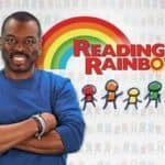 """""""Reading Rainbow"""" Lands on Kickstarters Top Ten Most Funded Campaigns and Seeks $5M"""
