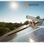 PeerIQ & Mosaic Partner on Solar Loan Asset Backed Securitization