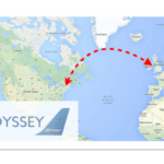 Odyssey Airlines Offers Tandem Equity Crowdfunding in UK & US