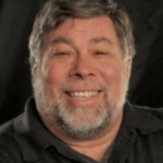 Apple Co-Founder Steve Wozniak Talks Zuckerberg, Bitcoin and AI, Throws Cold Water on the Prospect of Self-Driving Cars