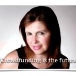 "Nicola Horlick ""City Superwoman"" Shares Insight into Peer Lending & Crowdfunding"