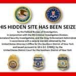 A Record Bitcoin Seizure by the US Government at Over $1 Billion in Crypto
