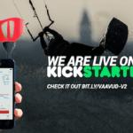 Vaavud Launches Second Kickstarter For Wind Meter V 2.0