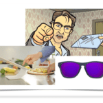 Crowdfunding Mailbox:  Yohann for iPad, Jimmy Stones & Carver Sunglasses