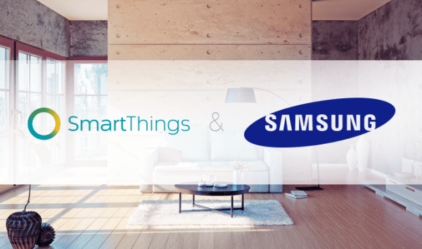 Samsung and SmartThings