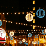 London Councils Back Spacehive Campaign to Help Boroughs Crowdfund Christmas Lights