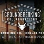 """Indiegogo-Success Stone Brewing Company Announces Columbus-Only Beer as a """"Thank You"""" For Welcoming Them"""