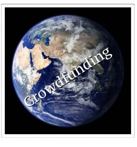 Crowdfunding Around the Globe