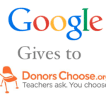 Google Funds DonorsChoose Projects for Austin Schools