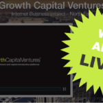 Growth Capital Ventures Immediately Hits Self-Crowdfunding Goal