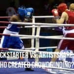 Crowdfunding Patent Battle Between Kickstarter & ArtistShare Nears End. Judge Set to Rule on Creation of Crowdfunding