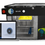 NVBOT Announces New Version of Its Self-Titled 3D Printing Solution