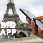 The Big App Fund Creates Shortlist of 50 Entries