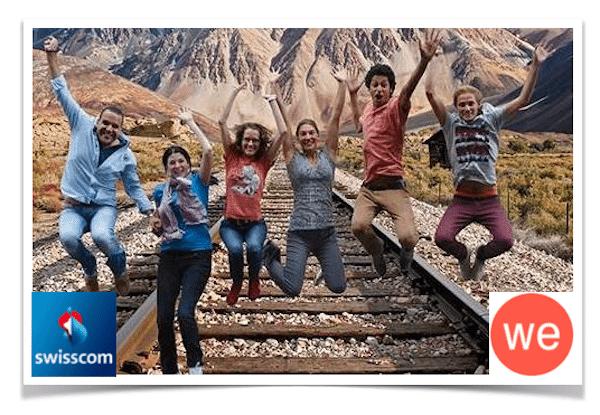 "Switzerland Telecom Provider ""SwissCom"" Launches Crowdfunding Platform"