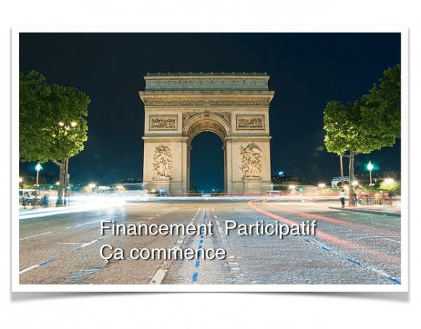 French Crowdfunding starts